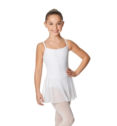 Girls Camisole Leotard Ballet Dress Lillian