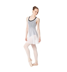 Mesh Dance Dress Gabriella