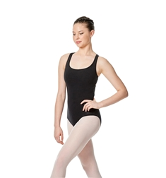 Tank Cotton Leotard Stella