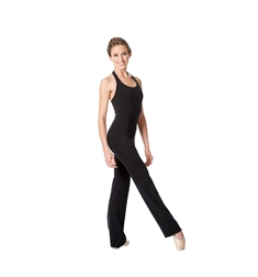 Halter Neck Unitard Alyssa