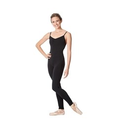 Camisole Cotton Unitard Aurora