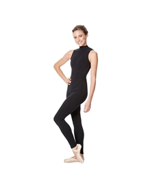 Turtleneck Unitard Juliana