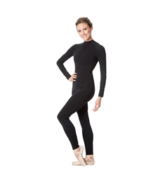Long Sleeve Turtleneck  Unitard Annabelle