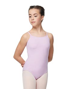 Girls Camisole Leotard Marianna