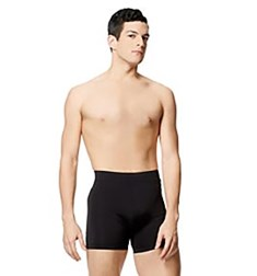 Mens Tactel Wide Waistband Shorts Fabien
