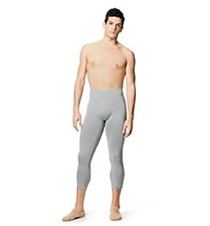 Mens Tactel Capri Leggings Jerald