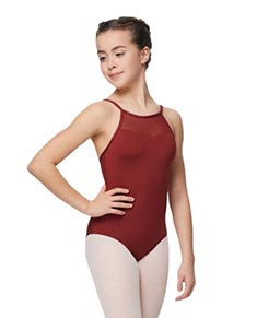 Girls Camisole Leotard Darell