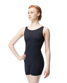 Shorty Tank Unitard Bernie