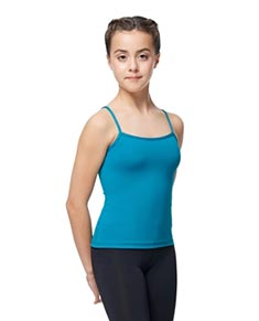 Girls Camisole Long Top Alicia