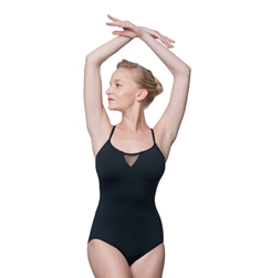 Michele Camisole Leotard