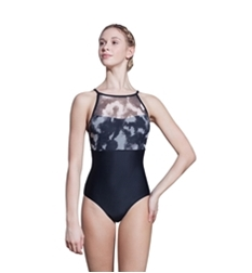 Sweetheart Tie Dye Leotard