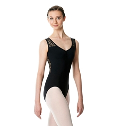 Tank Performance Leotard Phyllis