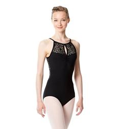 Camisole Performance Leotard Vicky