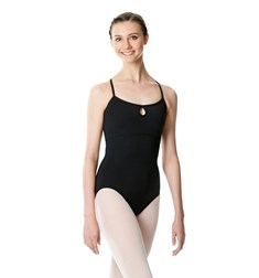 Camisole Performance Leotard Eleanor