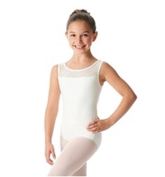 Girls Tank Leotard Tara