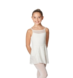 Girls Wrap ballet skirt Anya