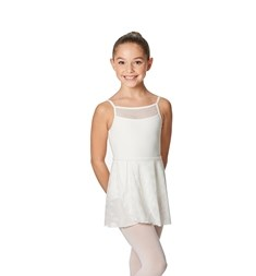 Girls Camisole leotard Kate