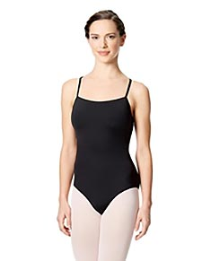 Performance Camisole Leotard Antonella