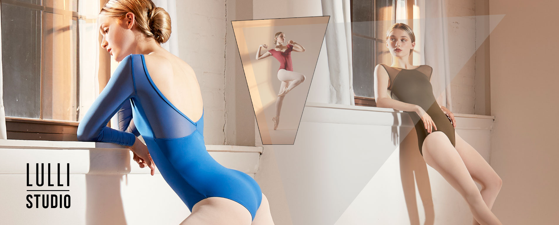 LULLI Studio Collection